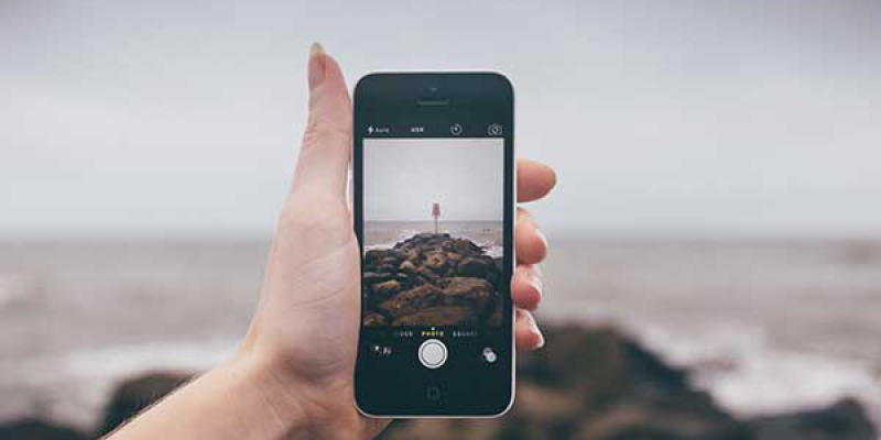 O Instagram como ferramenta de Marketing Digital